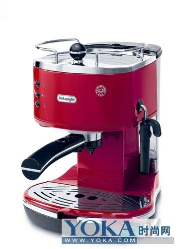 咖啡机清洁_美好家居_生活至上