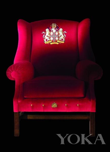 博发英式奢华 女王御用家具商入沪-玩意儿
