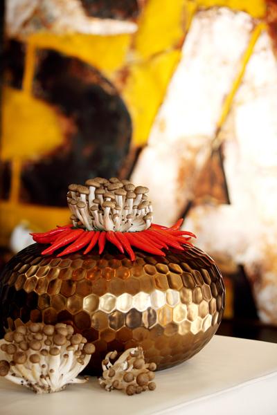 注册会员即送体验金蔬果花艺 简单花材装点正月里的新春-玩意儿