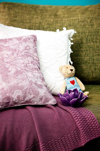 帝一网批春天里的紫调温情-玩意儿