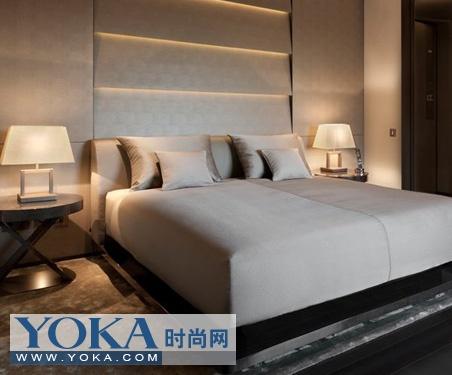 卧室壁橱内部结构图