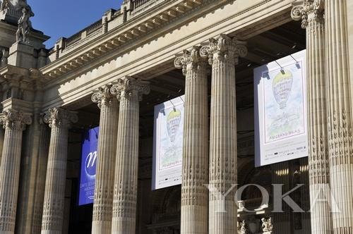 第26届巴黎古董双年展