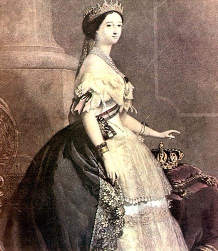 Eugenie皇后