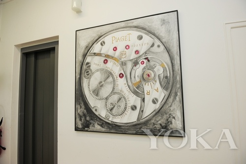 精湛的制表工艺是怎样诞生的_钟表_奢华主义