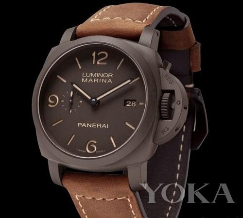 沛纳海 PAM312腕表