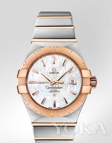 欧米茄专业计时表款系列123.20.38.22.02.001腕表