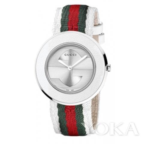 Gucci女士系列YA129411腕表