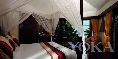 娜帕赛酒店 苏梅岛, 泰国