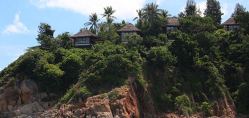第六感海德威苏梅岛度假村 苏梅岛, 泰国