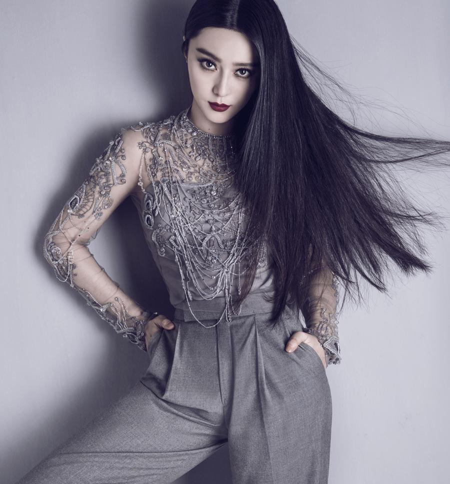 2019中国美女排行照片_明明郑爽比她美却输好惨,王子文杨幂李冰冰也熟