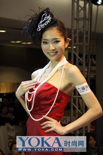 TVB小生林�o现身北京  宣扬爱的新理念