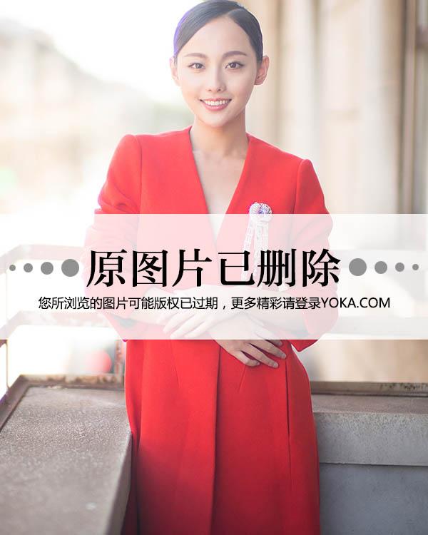 周杰伦大笨钟MV女主角曝光图片