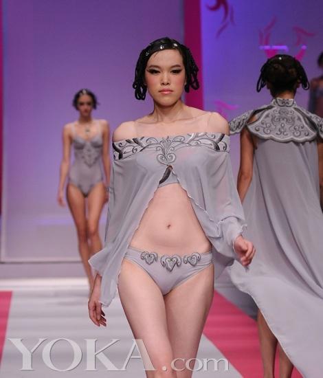 师协会携手欧迪芬国际集团共同打造的中国内衣行业最高级别的设计比赛
