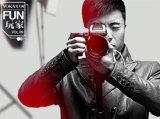 心灵捕手 -- 时尚摄影师海振